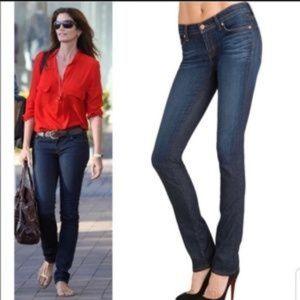 J Brand Sz 28 x 32 The Pencil Leg Womens Skinny